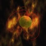 Una supernova 15 veces más brillante que la muerte de estrellas masivas