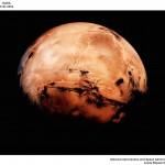 En Marte sí hay agua líquida, anuncia la Agencia Espacial Europea