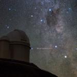 Primera detección de litio proveniente de la explosión de una estrella