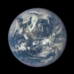 La Tierra vista en alta resolución
