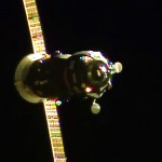 La Nave de Carga Progress 60 se Acopla con Éxito a la ISS