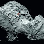 Rosetta aclara el misterio de los pozos cometarios