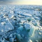 Un verano frío incrementa el hielo en el Ártico