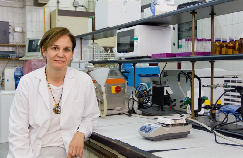 Un canabinoide en suspensión acuosa de nanopartículas alivia el dolor crónico neuropático