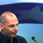Varoufakis, Grecia y la teoría de juegos