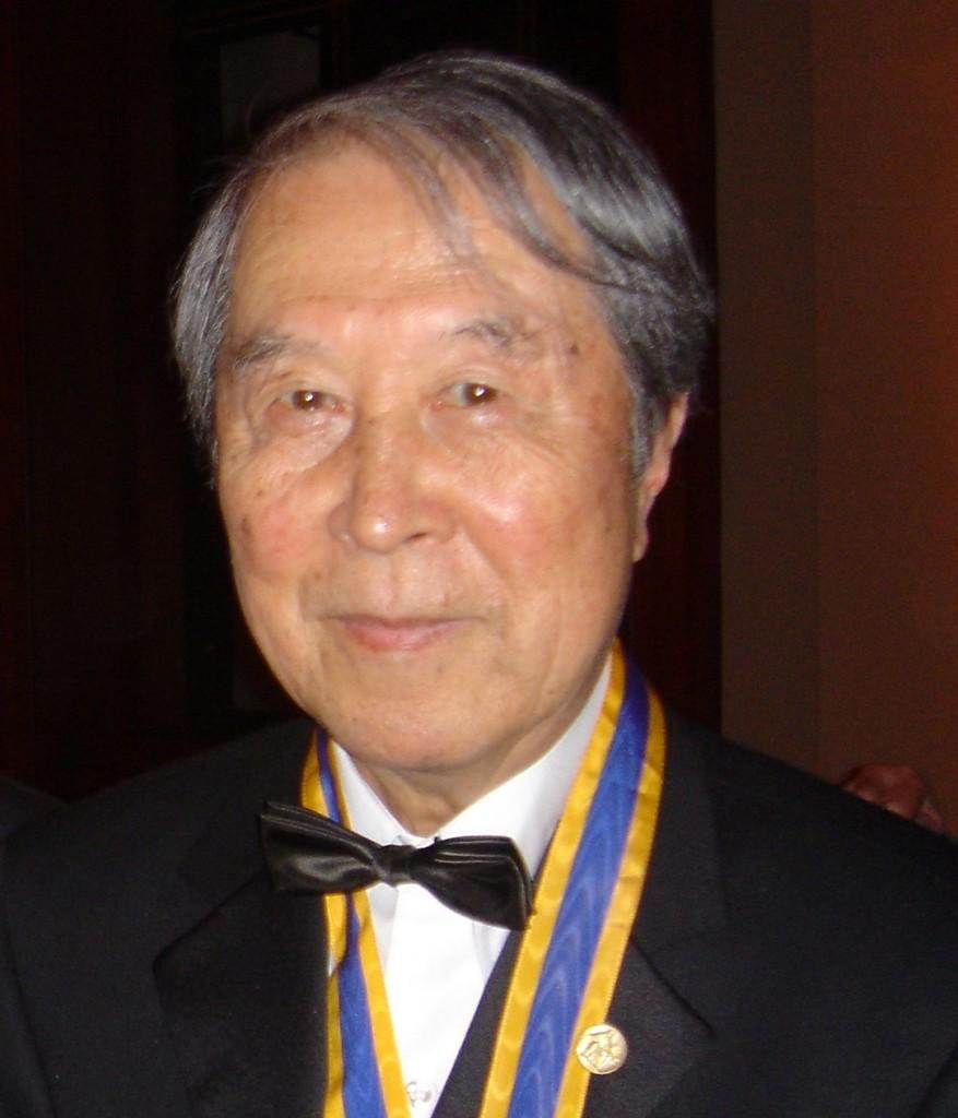 Yoichiro Nambu- Betsy Devine