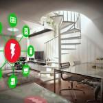 Transmitir energía sin cables y sin pilas