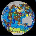 Crean el primer mapa digital del suelo marino de la Tierra