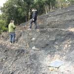 Exitoso proyecto europeo para minimizar los problemas medioambientales generados por residuos de carbón