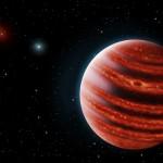 El planeta 51 Eridani b, es un joven Júpiter
