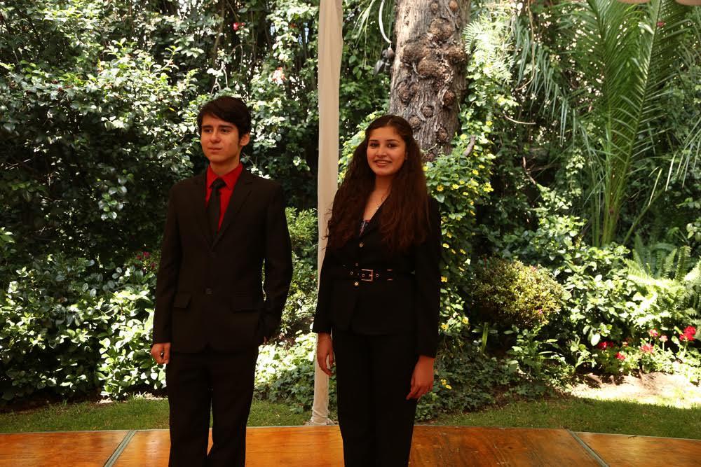 Viajan estudiantes mexicanos a Estocolmo para participar en la etapa internacional del Premio Juvenil del Agua