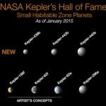 Kepler descubre el exoplaneta número 1,000