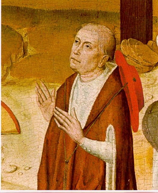 Nicolás de CusaNicolás de Cusa