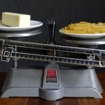 La dieta baja en lípidos es más efectiva que la de carbohidratos para perder peso