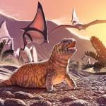 Un lagarto fósil hallado en Brasil da un vuelco a la evolución de estos reptiles