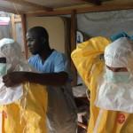 Una nueva vacuna demuestra una alta protección contra el ébola