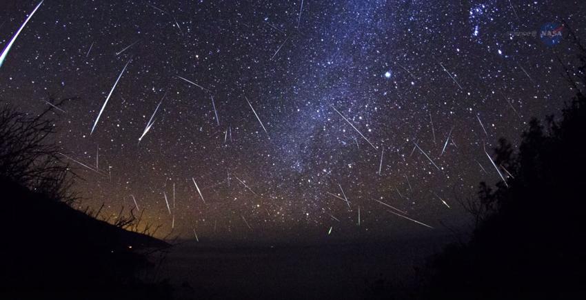 Un buen año para observar los meteoros Perseidas: hasta 100 por hora (VIDEO)