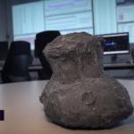 La sonda espacial Rosetta, ahora en busca de los orígenes de la vida