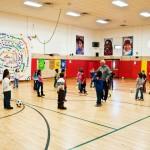 A los estudiantes brillantes sí les gusta la educación física