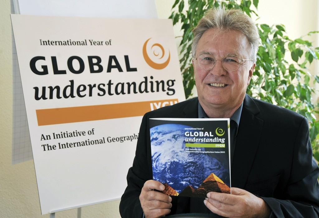 2016 será el Año Internacional para el Entendimiento Global