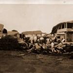 Investigadores a la caza de tsunami que impactaron costas mexicanas