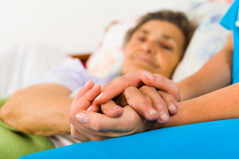 Hay una vía accidental de transmisión humana del alzhéimer