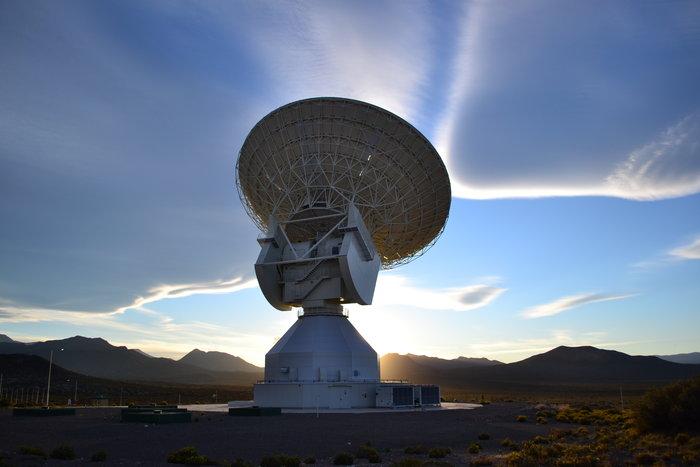 Las estaciones de espacio profundo de la ESA reciben una mejora tecnológica