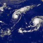 2015: Un año tormentoso. El fenómeno de El Niño puede convertirse en uno de los cuatro más fuertes en 65 años (VIDEO)