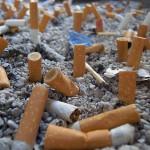 El tabaquismo prolongado acorta la longitud de los telómeros