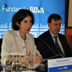 """Fabiola Gianotti: """"En el LHC podrían aparecer microagujeros negros"""""""