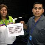 A un año de la desaparición de estudiantes de Ayotzinapa, la ONU expresa solidaridad con las víctimas