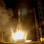 Galileo emprende el vuelo, con diez satélites ya en órbita