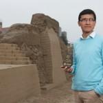 Algoritmos para estudiar restos arqueológicos