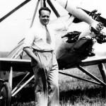 Juan de la Cierva, el español que inventó el autogiro, precursor del helicóptero