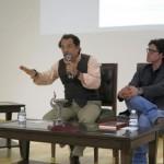 """""""Es el mercado el que carga de atributos a la obra de arte"""": Peraza"""