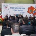 Los gobiernos limitan la acción de las OSC: ONU. Día Internacional de la Democracia 2015