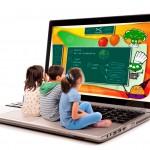 Crea mexicano en España singular plataforma digital de educación alimentaria