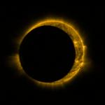 Los eclipses de Sol, vistos por Proba-2 (VIDEO)