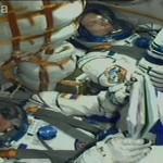 El astronauta de la ESA Andreas Mogensen ya está en camino a la Estación Espacial