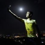La Super Luna del 27 de septiembre de 2015