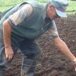 Ayudar a pequeños agricultores a enfrentar el cambio climático
