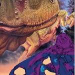 La geometría de un dinosaurio argentino