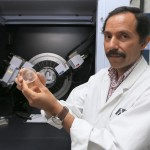El estudio de los materiales a nivel atómico, útil para conocer sus propiedades