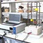 Un sistema para determinar con rapidez la velocidad de corrosión de las estructuras de hormigón armado