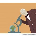 Angus Deaton, Nobel de Economía 2015, por sus estudios sobre consumo, pobreza y bienestar
