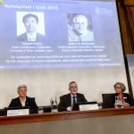Nobel de Física 2015 para los científicos que resolvieron el misterio de los neutrinos