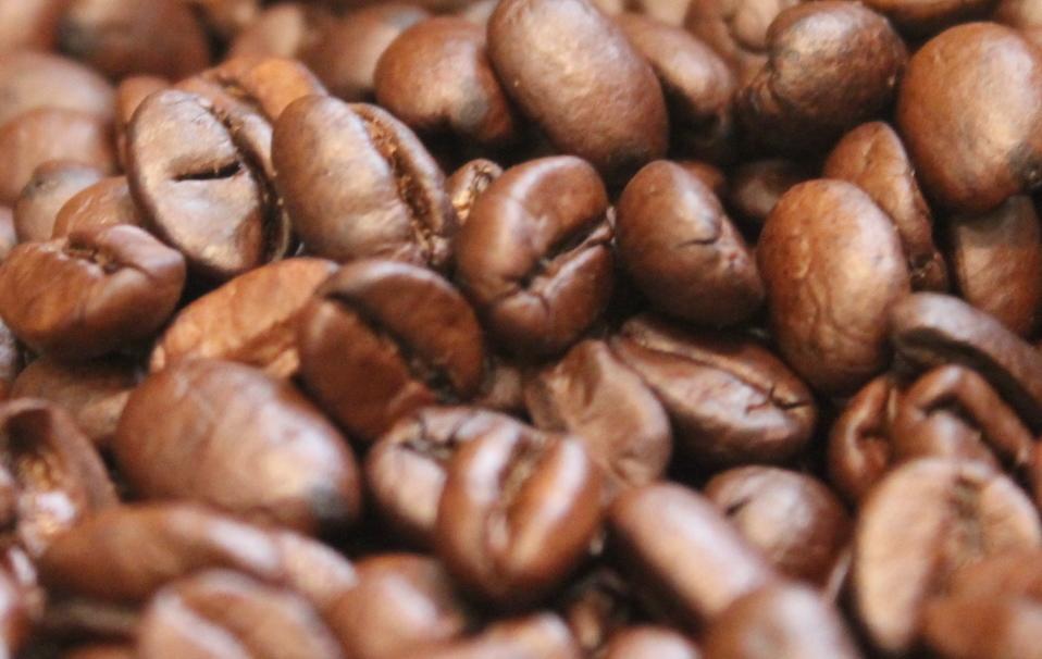 Café tostado- yo_aguilar