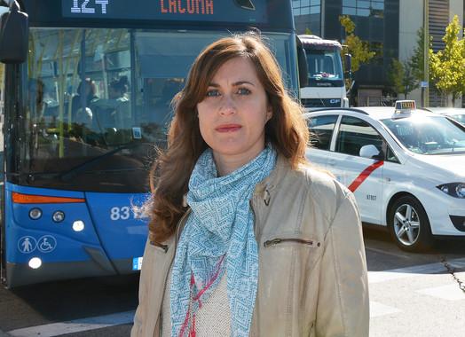 Cristina Linares- ENS-ISCIII
