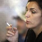 Un estudio español muestra cómo los fumadores envejecen prematuramente