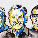 Nobel de Química para tres 'reparadores' del ADN
